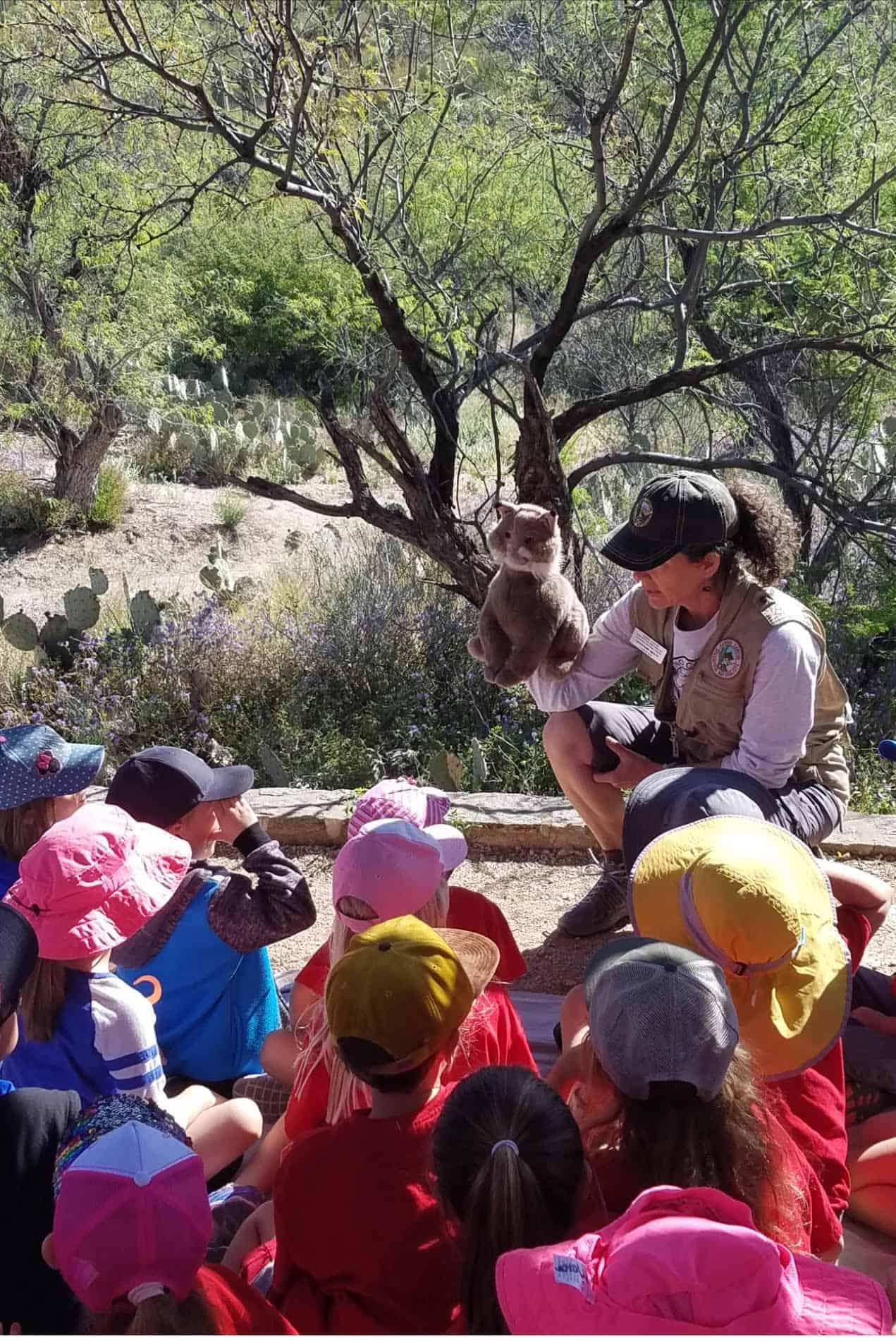 Kindergarten Program 5