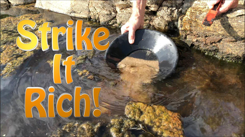 Strike It Rich 2